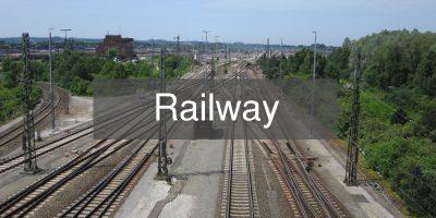 Railway - TWM, Inc.