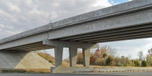 Morgan Avenue Over I-57 Bridge