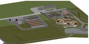 Electrical Engineering - City of Lebanon Wastewater Treatment Facility Improvements