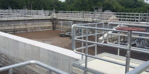 Water Infrastructure - Stookey Township Wastewater Treatment Plant