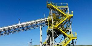 Commercial Development - Industrial