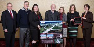 TWM, Inc. Awards - Transportation Engineering