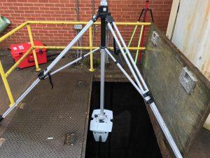 TWM, Inc. - 3D Laser Scanning and 3D Modeling