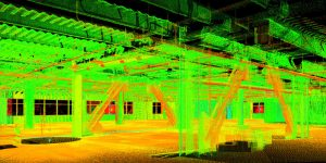 Reality Capture - 3D Laser Scanning - TWM, Inc.