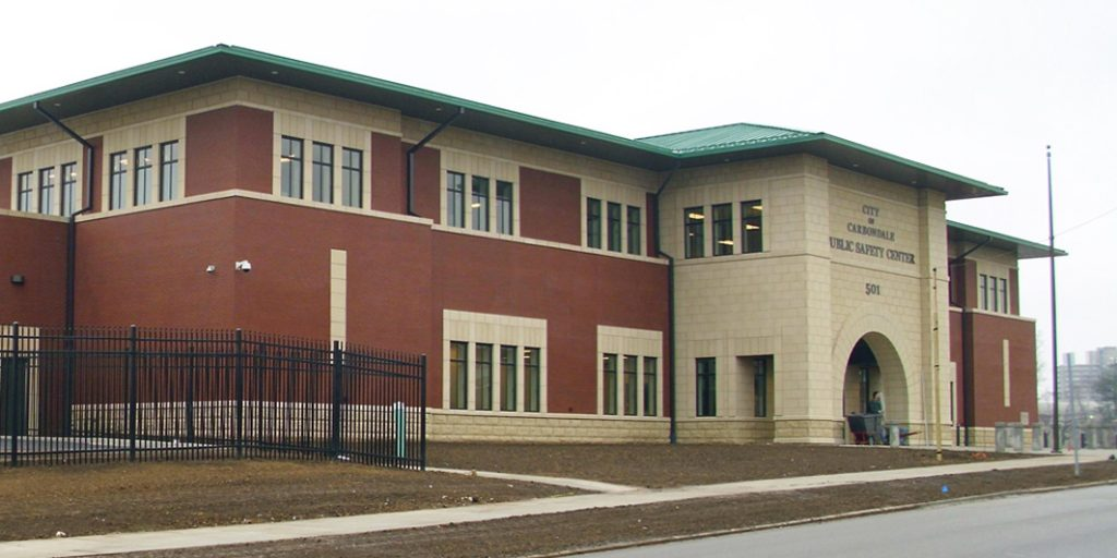 Carbondale Public Safety Building - Municipal Local