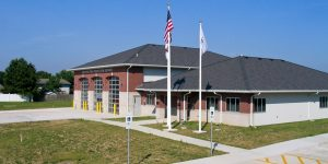 Government - Federal, Municipal, Local, & Military - Fire Station Design