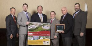 Award - Infrastructure - TWM, Inc.