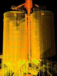 3D Laser Scanning TWM, Inc.