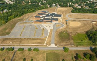 Engineering for Education and K-12 - Junior High School Building Designs for Amelia Carriel