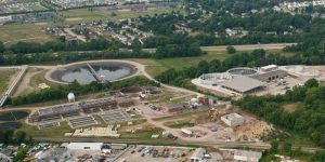 Wastewater Treatment Plant Design - Electrical Engineering - Home Page - TWM