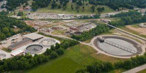 Water/Wastewater Engineering - TWM, Inc.