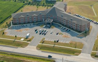 TWM Engineering for Healthcare Facilities - Assisted Living Facility Engineering Services