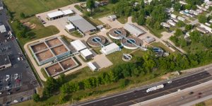 Water/Wastewater Civil Engineering - TWM, Inc.