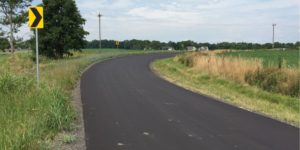 Pavement Management - TWM, Inc. - Pavement Management for Collinsville & Grotefendt Roads