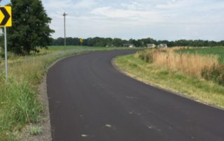 Pavement Management - TWM, Inc. - Pavement Management for Collinsville & Grotefendt Roads