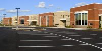 Engineering for Education and K-12 Education - School Building Design Plans for Wingate School