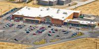 Commercial Development - Retail - Grocery Store Design Services for Schnucks in Waterloo - Land Development