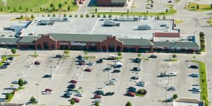 Commercial Development - Retail