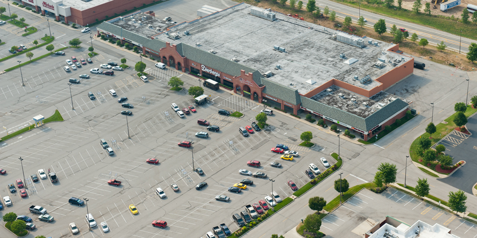 Commercial Development - Retail - Grocery Store Engineering Designs for Dierberg's