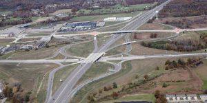 Roadway Design - TWM, Inc.