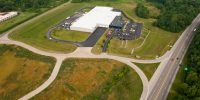 Office Park Engineering Services - Civil Engineering for Commercial Office Land Development