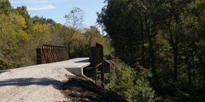 Rock Island Trail Bridges - Civil Engineering for Transportation - Rock Island Trail Bridges