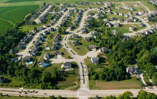 Residential Development - Multi-Family - TWM, Inc. - Residential Land Development Engineering for Ebbets Field