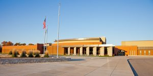 Junior High School Building Designs for Amelia Carriel - K-12 Education