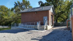 Wastewater Treatment Plant Upgrades in Fayetteville - TWM, Inc.