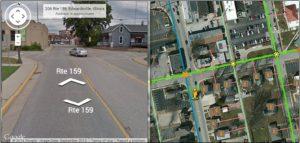 GIS Mapping - TWM, Inc.