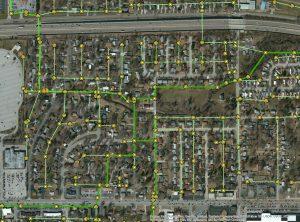 GIS/Mapping - TWM, Inc