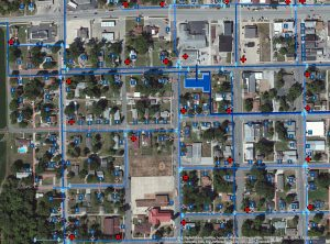 GIS/Mapping - TWM, Inc.