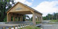 Covered Bridge in Glen Carbon - TWM, Inc.