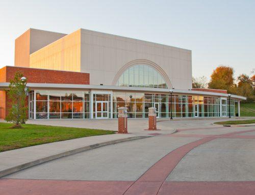 McKendree University – Hettenhausen Center
