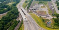 Transportation Bridge Engineering - best bridge design company Tackles I-64 Bridges Over MetroLink