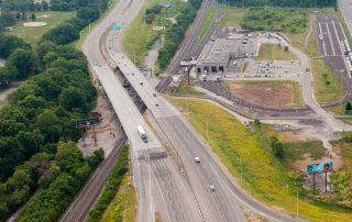 Transportation Bridge Engineering - best bridge design company Tackles I-64 Bridges Over MetroLink