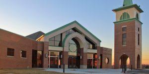 Commercial Development - Churches