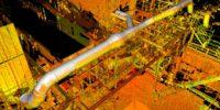 3D Scanning Engineering Services for Kingsford Manufacturing - 3D Laser Scanning