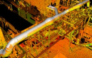 3D Scanning Engineering Services for Kingsford Manufacturing - 3D Laser Scanning