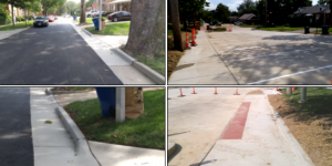 Roadway Design - TWM, Inc.