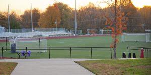Higher Education - Leeman Field McKendree University - Higher Education