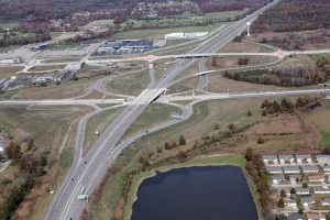 Transportation Roadway Engineering Services