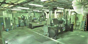 3D Laser Scanning & Modelling - TWM, Inc.