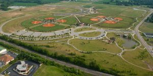 O'Fallon Family Sports Park - Recreational Development
