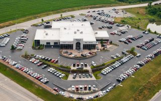 Commercial Land Development - TWM, Inc. - Commercial Civil Engineering Services