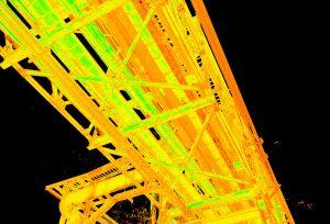 3D Laser Scanning - TWM, Inc.