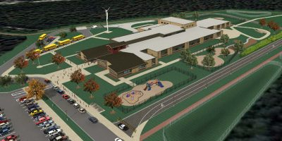 Elementary School Design-Build - Pierce Terrace Elementary School