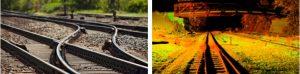 Railroad Engineering Design - TWM