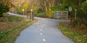 Trail Design - Transportation Engineering - TWM, Inc.