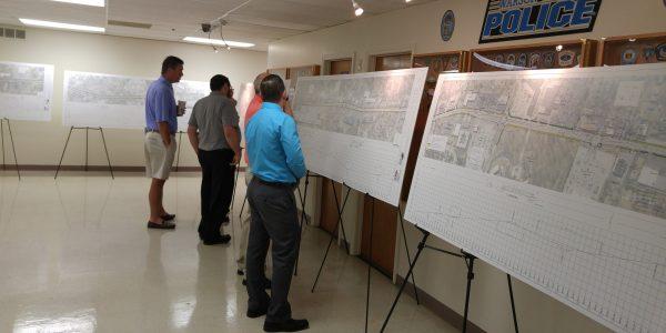 Community Involvement - TWM, Inc. - Route 100 Rehabilitation Project